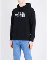 The North Face Drew Peak cotton hoody