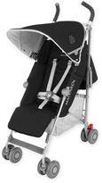 Maclaren 2016 Quest Stroller in Black/Silver
