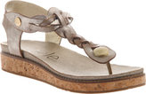 Nicole Women's Kailani Thong Sandal