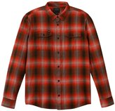 Fox Men's Hamhock Longsleeve Flannel Shirt 8139486