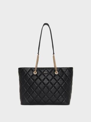 DKNY Lara Medium Tote Bag