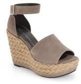 Stuart Weitzman Women's 'Soho Gal' Espadrille Wedge Sandal