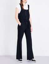 NSF Bailey cotton jumpsuit