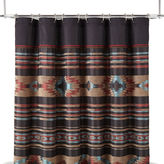 Asstd National Brand Santa Fe Shower Curtain
