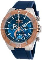 Invicta Men's Aviator Chronograph Casual Watch