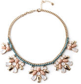 Oasis Jewelled Thread Collar