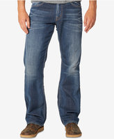 Silver Jeans Co. Men's Zac Relaxed-Fit Jeans