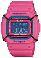 Casio BABY-G BGD-501-4JF (Japan Import)