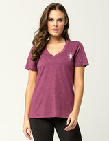 Hurley Pineapple Womens Tee