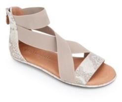 Gentle Souls by Kenneth Cole Break Elastic Sandals Women's Shoes