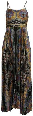 Sandro Paris Patterned Dress