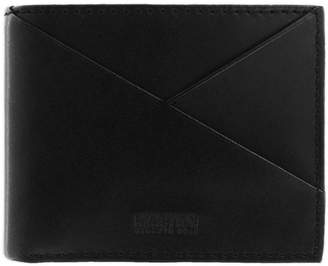 Kenneth Cole Reaction Faraday RFID Fixed Bi-Fold Leather Passcase