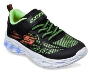 Skechers S Lights Vortex Flash Light-Up Sneaker - Kids'