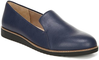 LifeStride Slip-On Faux Leather Sport Loafers -Zendaya