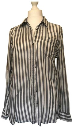 Tommy Hilfiger Grey Top for Women