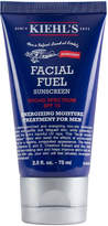 Kiehl's Travel-Size Facial Fuel Energizing Moisture Treatment for Men SPF 15, 2.5 oz.