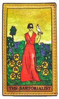 Alice + Olivia Fortunada Card Case