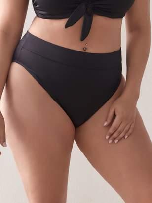 Addition Elle High Waist Bikini Bottom