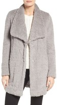 Kenneth Cole New York Walking Coat (Regular & Petite)
