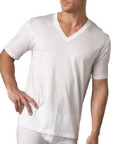 Hanro Sporty V-Neck Tee