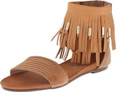Kenneth Cole New York Women's Ellie Flat Sandal