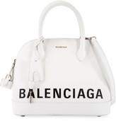 Balenciaga Ville Small AJ Top Handle Bag