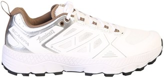 Herno White Sneakers