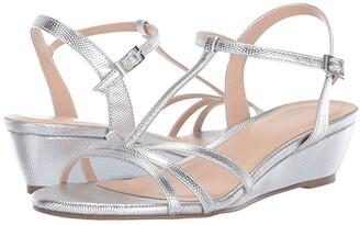 Paradox London Tessa (Silver) Women's Shoes