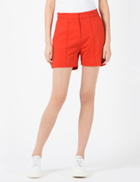 Wood Wood Fiery Red Bessie Shorts