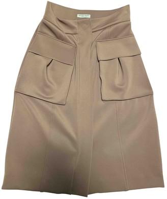 Bottega Veneta Beige Skirt for Women