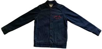 Maison Labiche Blue Denim - Jeans Jackets