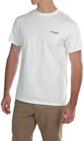 Columbia PFG Elements Bass II T-Shirt - Short Sleeve (For Men)