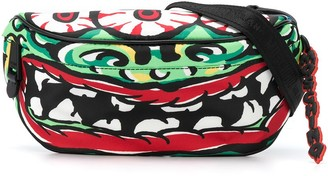 Moschino Monster belt bag