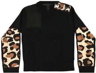 Marc by Marc Jacobs Navy Wool Knitwear for Women