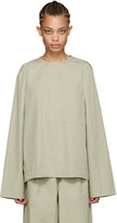 Craig Green Green Pocket Shirt