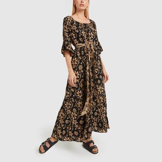 Natalie Martin Mesa Maxi Dress