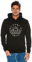 Swell Sunrise Pullover Hoodie