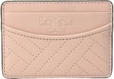 Tory Burch Alexa Slim Card Case Cosmetic Case