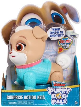 Disney Disney's Puppy Dog Pals Surprise Action Keia