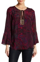 Plenty by Tracy Reese Embellished Tunic
