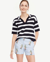 Ann Taylor Paradise City Shorts
