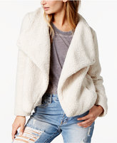 BB Dakota Faux-Fur Sherpa Adderly Jacket