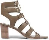 Loeffler Randall Hana leather sandals