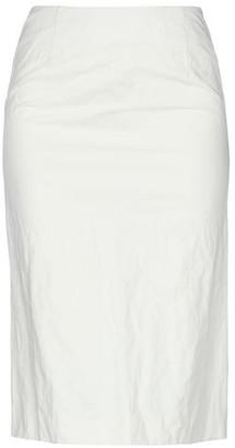 Dondup 3/4 length skirt