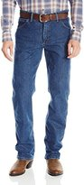 Wrangler Men's Advanced Comfort Cowboy-Cut Original-Fit Jean