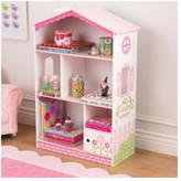 "Kid Kraft Dollhouse Cottage 38"" Bookcase"