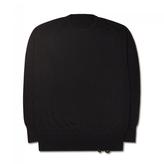 Uniform Experiment - Damaged crewneck knit (7 gauge)