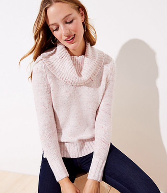 LOFT Turtleneck Sweater