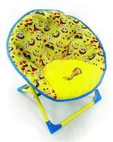 Fashion World Emoji Moon Chair