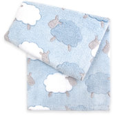 Tadpoles TadpolesTM by Sleeping Partners 3D Jacquard Ultra-Soft Blanket